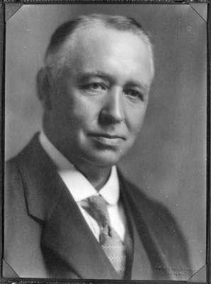 Albert Wilson Jackson, c.1927
