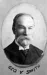 George Y. Smith, 1892