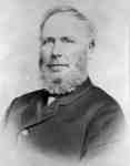 James Dryden, c.1875