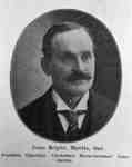 John Bright, 1908