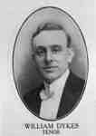 William Douglas Dykes, c.1920