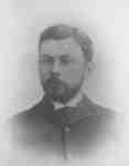 Theodore Augustus McGillivray, c.1893