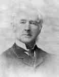 Zacheus Burnham, c.1890