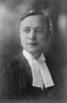Robert Donald Ruddy, Q.C., 1930