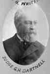 George Henry Frewen Dartnell, 1892