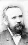 Colonel John Edwin Farewell, 1881.