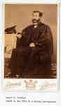 Samuel H. Cochrane, c. 1861.