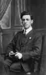 Reverend David Marshall, 1915