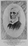 Reverend Robert Hill Thornton, c. 1874.