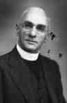 Reverend Percy Lorne Jull, c. 1940.