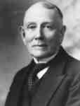 Reverend Arthur Mansell Irwin, c. 1925.
