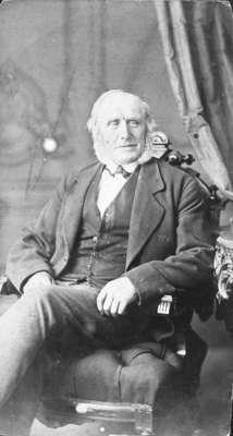 William Sinclair, c. 1890