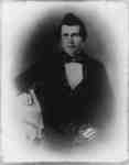 James Holden, c. 1858