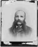 David Tweedie, c. 1885