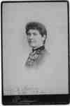 Mary Eliza McGillivray, c. 1890