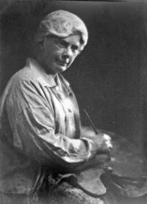 Florence Helena McGillivray, 1923
