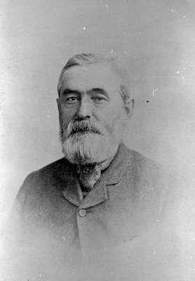 George Cormack, 1893
