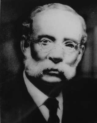 Charles King, c.1900