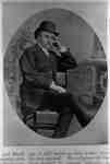 Dr. George Alva Carson, 1893