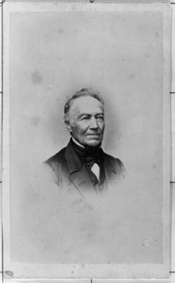 William Warren Sr., c. 1865