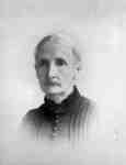 Mrs. James Almond, c.1890