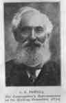 James Bradford Powell, c.1880