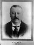 William Richard Howse, c.1880
