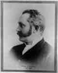 Christopher Johnston, c.1890