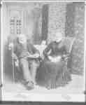 Mr. and Mrs. James Rice, c.1890