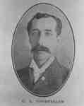 Charles Albert Goodfellow, 1913