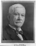 Dr. Charles Fothergill McGillivray, c.1911