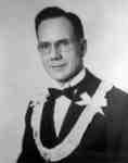 Robert Allan Sennett, 1938