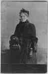 Mrs. Samuel H. Cochrane, c. 1890