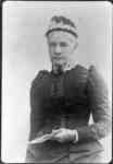 Mrs. John Dow, c.1885