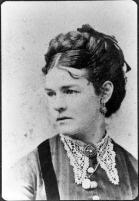 Mrs. William Gerrard Dow, c.1875