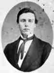 John Ball Dow, c.1869