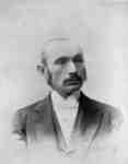 Joseph King (1835-1930), c. 1895