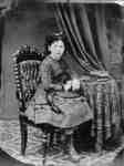 Louisa Hay, c. 1874