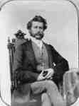 Henry Warren Annes, c.1859