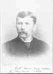 Robert Barnes (1853-1935), c.1885
