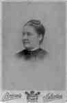 Miss Ann Eliza Dryden, c.1890