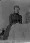 Emma Warren, c.1880