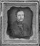 George Wallace, c.1855