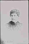 Mrs. Joseph Harris McClellan (Mary Charlotte Reynolds), c.1890