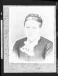 Mrs. Adam Duff (Rachel Park), c.1890