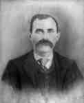 Marcus James Holliday, c. 1890