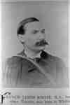 Francis James Roche, 1891