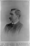 Albert Asa Post, 1891