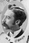 William Edward O'Brien, 1892