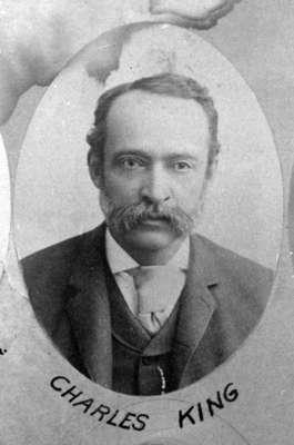 Charles King (1837-1915), 1892